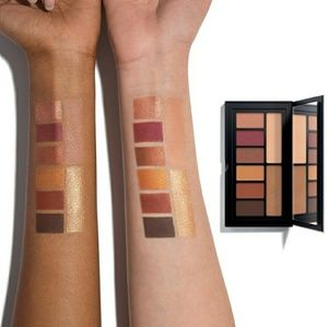 smashbox ablaze eye palette